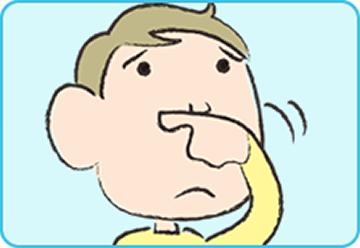 こどもの耳・鼻・喉の病気